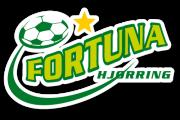 Fortuna Hjørring er danske mestre i fodbold 2016