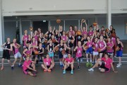Girls Got Game Camp 2016 - basketball for piger
