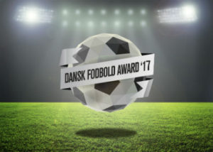Dansk Fodbold Award 2017