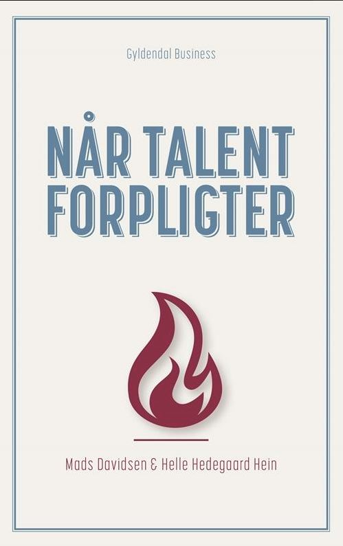Når talent forpligter - bog