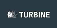 turbine forlaget logo