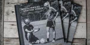 Konkurrence - Vind bogen Mentaltræning i sportens verden