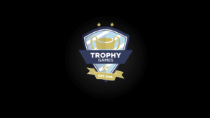 Women's Soccer Manager trophy