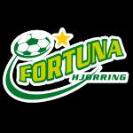 Fortuna Hjørring Logo