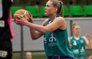 Basketballspiller Sofie Tryggedsson har Girlpower