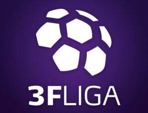 3F Ligaens slutspil. Fortuna Hjørring scorede i sidste minut og aflyste Brøndbys guldfest