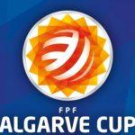 Algarve Cup - Danmark spiller 0-0 mod Island