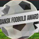 Se vinderne ved Dansk Fodbold Award 2018