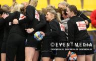 Odense tager første skridt mod bronzemedaljerne