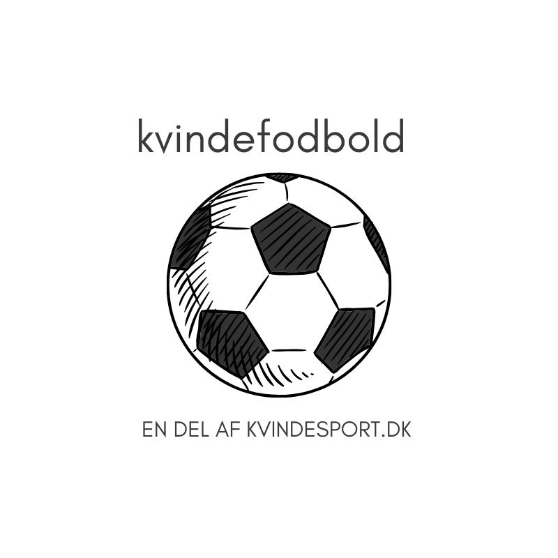 Kvindefodbold - en del af kvindesport