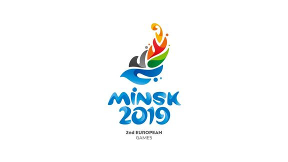 European Games Minsk Logo