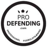 Pro Defending Logo