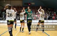 Team Esbjerg er Danmarksmestre efter ny sejr over Herning-Ikast Håndbold