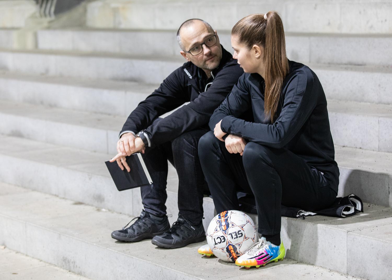 Børn og unge i elitesport har brug for at fejle for at udvikle deres talent – og deres selvværd og selvtillid. Del 3.