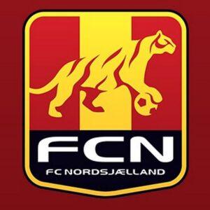 FC Nordsælland logo
