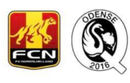 Spænding til det sidste, da FC Nordsjælland og OdenseQ spillede sig i Kvindeligaen