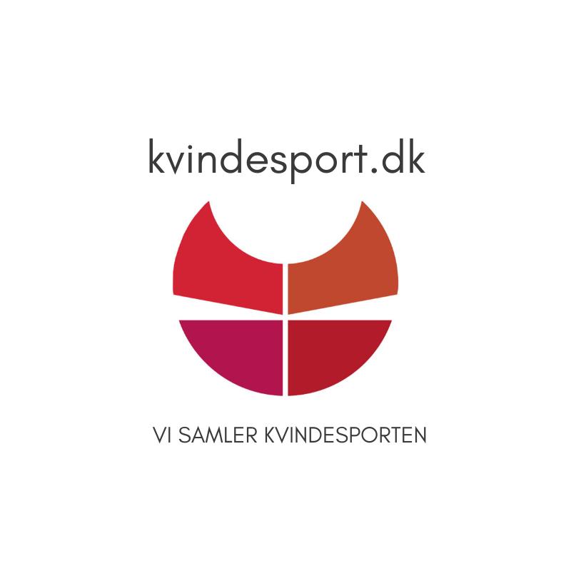 Foto 3 - kvindesport logo