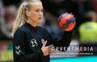 Islandske Rut Jónsdóttir forlænger sin aftale med Team Esbjerg