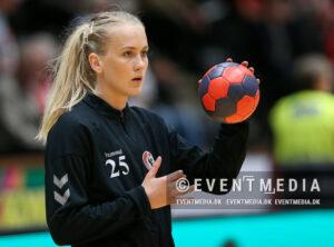 Rut Jónsdóttir Team Esbjerg