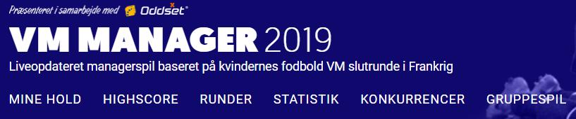 VM Manager 2019