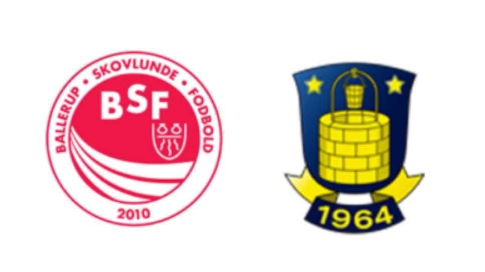 Kvindeligaen Live. BSF mod Brøndby. 5. rundes Super Match. Resultat 1-6.