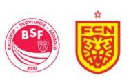 Kvindeligaen Live. BSF mod FC Nordsjælland. 3. runde. Resultat 0-1