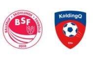 Kvindeligaen Live. BSF mod KoldingQ. 4. runde. Resultat 1-1