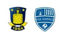 Kvindeligaen Live. Brøndby mod VSK Aarhus. 2. runde. Resultat 4-0