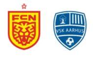 Kvindeligaen Live. FC Nordsjælland mod VSK Aarhus. 4. runde. Resultat 1-2