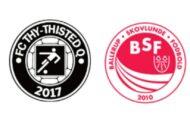 Kvindeligaen Live. FC Thy - ThistedQ mod BSF - 2. rundes Super Match. Resultat 3-3