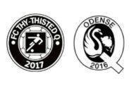 Kvindeligaen Live. FC Thy - Thisted Q mod Odense Q. 4. runde. Resultat 5-0