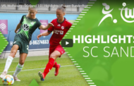 Highlights. Se Pernille Harder score sit første sæsonmål i Bundesligaen
