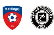 Kvindeligaen Live. KoldingQ mod FC Thy - Thisted Q. 1. runde. Resultat 2-1