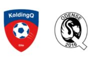 Kvindeligaen Live. KoldingQ mod Odense Q. 2. runde. Resultat 4-2