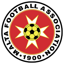 Malta football logo