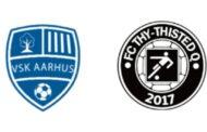 Kvindeligaen Live. VSK Aarhus mod FC Thy - Thisted Q. 5. runde. Resultat 0-2.