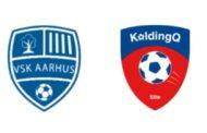 Kvindeligaen Live. VSK Aarhus mod KoldingQ - 3. rundes Super Match. Resultat 1-1