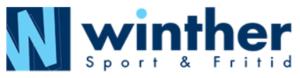 Winther Sport og fritid logo