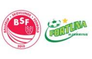Kvindeligaen Live. BSF mod Fortuna Hjørring. 7. runde. 1-4