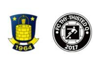 Kvindeligaen Live. Brøndby mod FC Thy - Thisted Q. 7. runde. 1-1