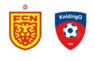 Kvindeligaen Live. FC Nordsjælland mod KoldingQ. 7. runde.