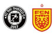 Kvindeligaen Live. FC Thy-Thisted Q mod FC Nordsjælland. 6. rundes Super Match. 2-2