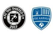 Kvindeligaen Live. FC Thy - Thisted Q mod VSK Aarhus. 8. runde.