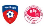 Kvindeligaen Live. KoldingQ mod BSF. 9. rundes Super Match. 2-0