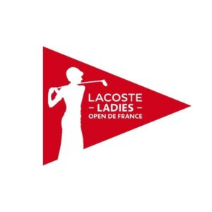 Lacoste Ladies Open logo