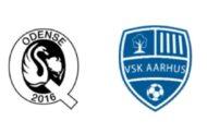 Kvindeligaen Live. Odense Q mod VSK Aarhus. 7. rundes Super Match. 1-1