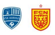 Kvindeligaen Live. VSK Aarhus mod FC Nordsjælland. 9. runde. 1-3