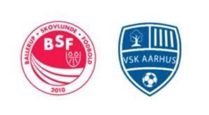 BSF mod VSK Aarhus