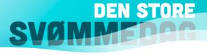 Den store svømmedag logo
