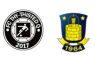 Kvindeligaen Live. FC Thy - Thisted Q mod Brøndby. 2-7